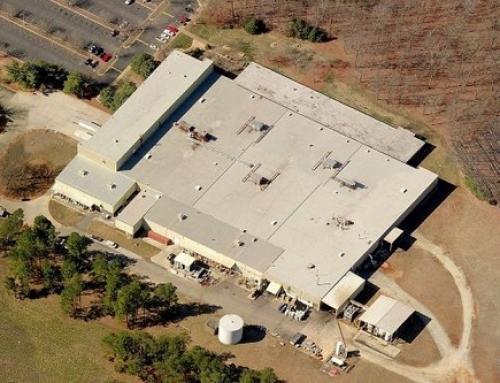 Bearing Manufacturing Plant