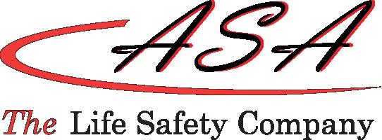 ASA Fire Logo