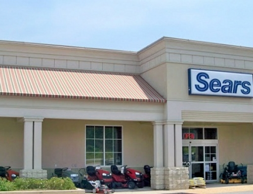 Sears Home Town Store